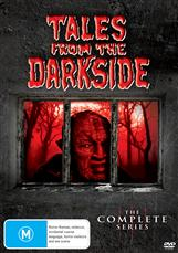 Tales From The Darkside - Complete Series  (slipcase Version)