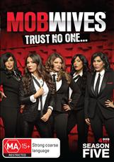 Mob Wives Season 5
