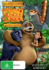Jungle Book Season 2 - Volume 1