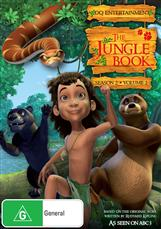 Jungle Book Season 2 - Volume 2