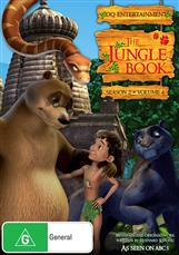 Jungle Book Season 2 - Volume 4