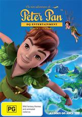 Peter Pan - The New Adventures Of - Season 1 Volume 3