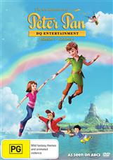 Peter Pan - The New Adventures Of - Season 1 Volume 4