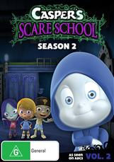 Caspers Scare School Season 2 - Volume 2
