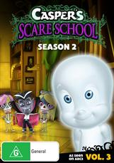 Caspers Scare School Season 2 - Volume 3