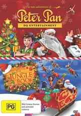 Jungle Book & Peter Pan Christmas Special