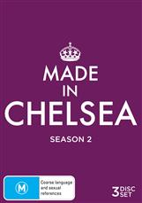 Made In Chelsea Season 2