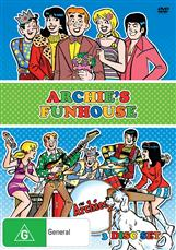 Archies Funhouse  - The Complete Series