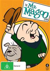 Mr Magoo Show, The