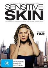 Sensitive Skin Season 1