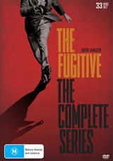 Fugitive Complete Collection, The