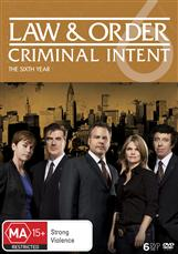 Law & Order: Criminal Intent Season 6
