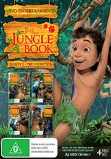 Jungle Book, The -  Season 2 Collection