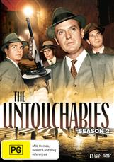 Untouchables, The - Season 2