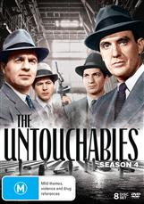 Untouchables, The - Season 4