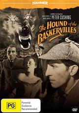 Hammer Horror: Hound Of The Baskervilles