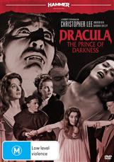 Hammer Horror - Dracula: Prince Of Darkness