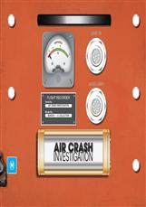Air Crash Investigation Season 1-14 Collection Box Set