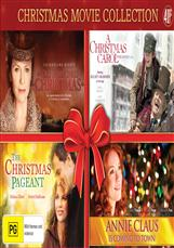 Christmas Movies Collection 1
