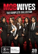 Mob Wives Complete Collection