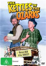 Ma & Pa Kettle N The Ozarks