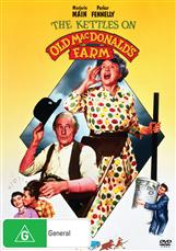 Ma & Pa Kettle On Old Mcdonalds Farm
