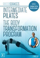 Rocco Soraces Intermediate Pilates & The Body Transformation Program