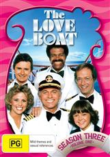Love Boat, The - Season 3 Vol 1