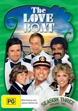 Love Boat, The - Season 3 Vol 2