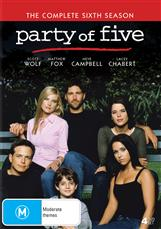 Party Of Five - Season 6