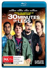 30 Minutes Or Less (blu)