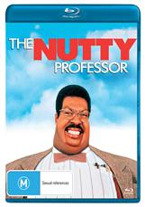 Nutty Professor (blu)