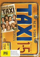 Taxi Complete Collection
