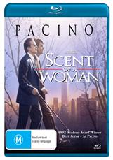Scent Of A Woman (bluray)
