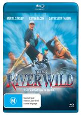 River Wild, The (bluray)