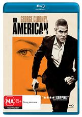 American, The (bluray)