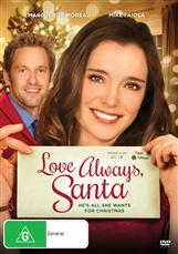 Love Always Santa