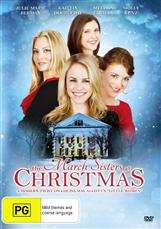 March Sisters At Christmas, The