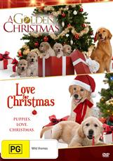 A Golden Christmas & Love For Christmas