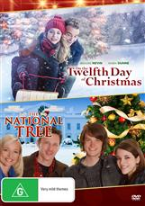 On The Twelfth Day Of Christmas & The National Tree