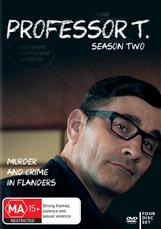 Professor T Season 2