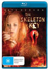 Skeleton Key (blu)
