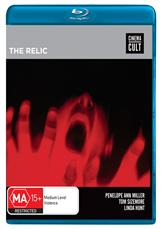 Relic, The (bluray)