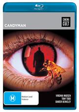 Candyman (bluray)