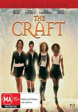 Craft, The (blu)