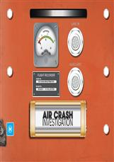 Air Crash Investigation Season 1-15 Collection Box Set