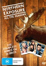 Northern Exposure Complete Collection