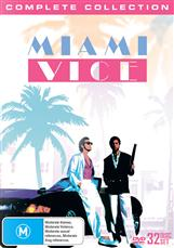 Miami Vice Collection