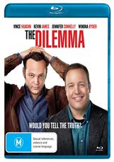 Dilemma, The (blu)