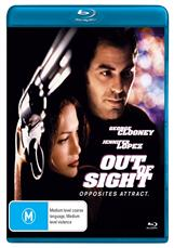 Out Of Sight (blu)